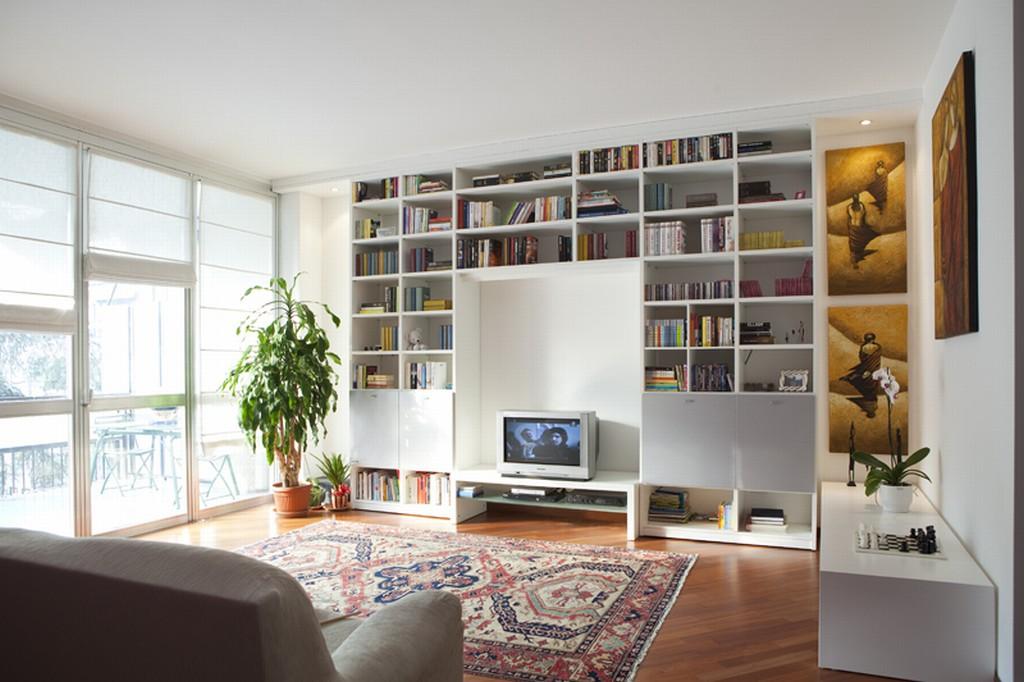 Architettura degli interni come ottimizzare gli spazi e for Design di interni milano