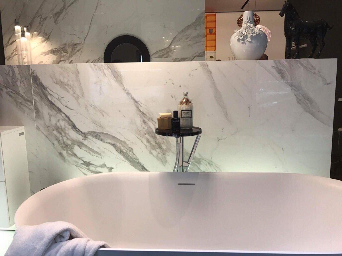 Quando l 39 arredo bagno diventa green consigli per un bagno - Consigli arredo bagno ...