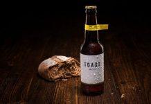 Spreco alimentare: arriva Toast Ale, la birra di pane raffermo