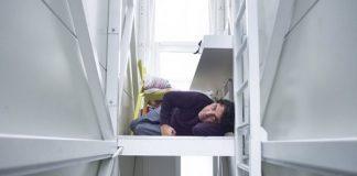 Tiny home, le case compatte e sostenibili a basso consumo energetico